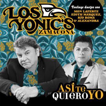 LOS YONIC'S ZAMACONA