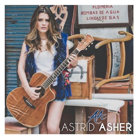 ASTRID ASHER