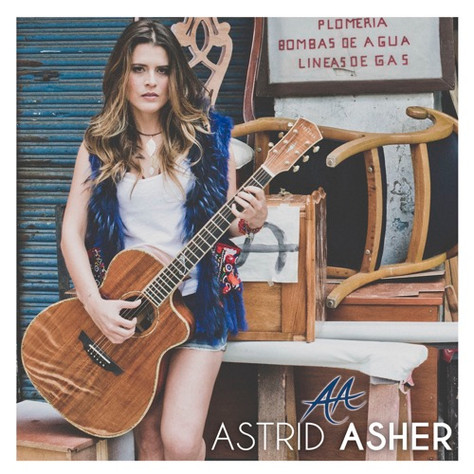 ASTRID ASHER