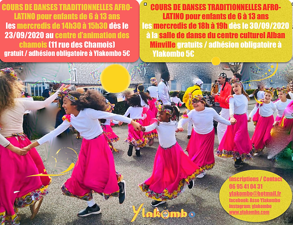 Flyer danse-afro-latino enfants 20-21.pn