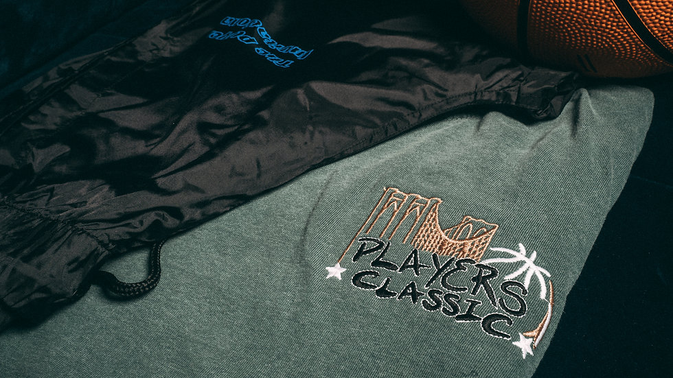 The Players Classic Longsleeve