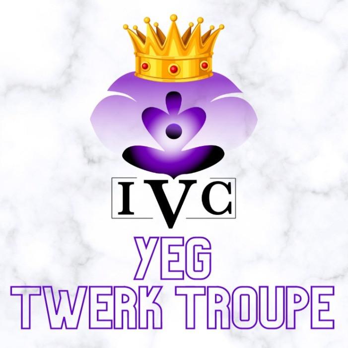 IVC Summer Twerk Troupe - JULY SERIES