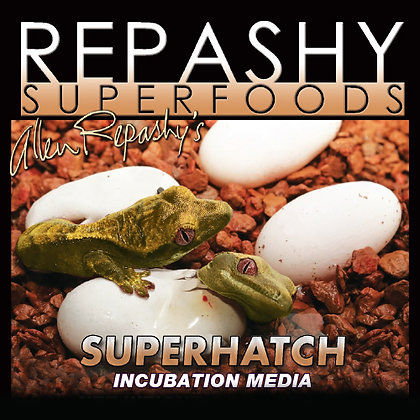 SuperHatch - 170g
