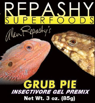 Grub Pie 84g