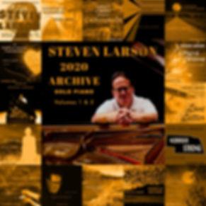 Free Download Steven Larson Volumes 1 &