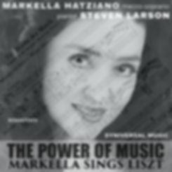 The Power of Music_ Markella Sings Liszt