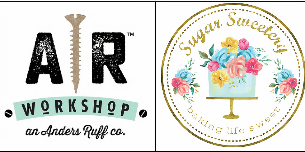AR Workshop Roseville - Easter Cookie Class 2