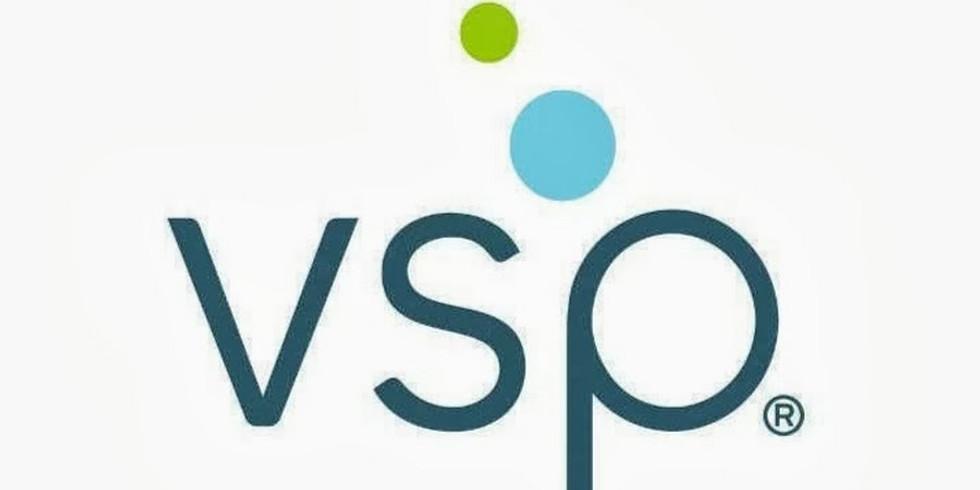 VSP Vendor Fair