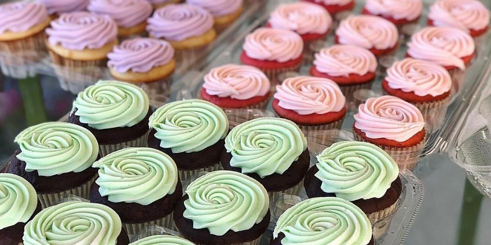 Cake & Dessert Tasting Event