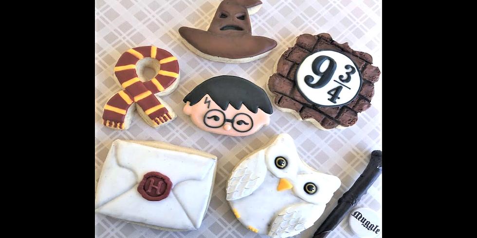Harry Potter Themed Class