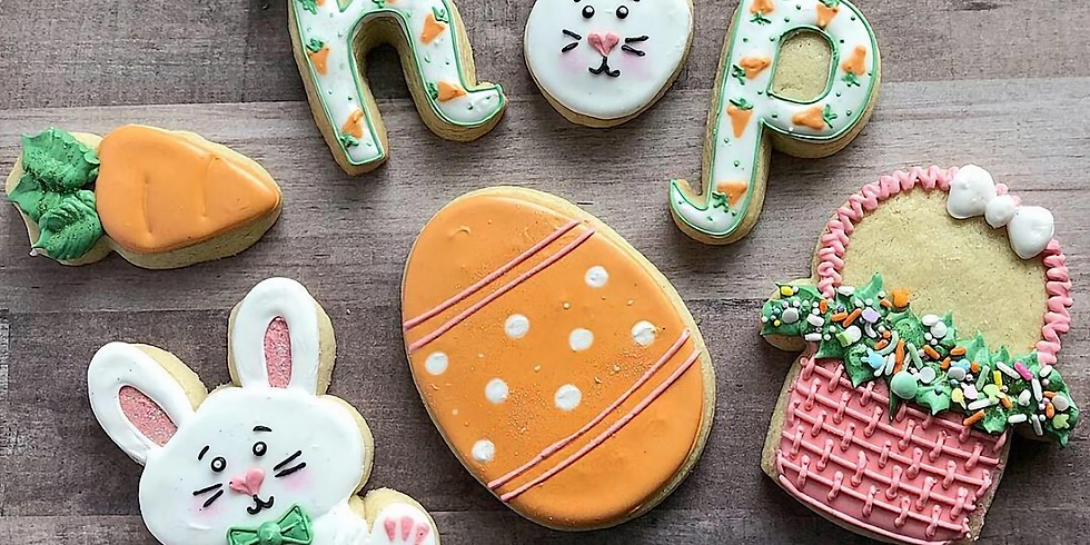 Easter Treat Pop-Up
