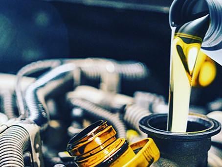 🧐VOCÊ SABE  quando trocar o óleo do motor do seu carro?