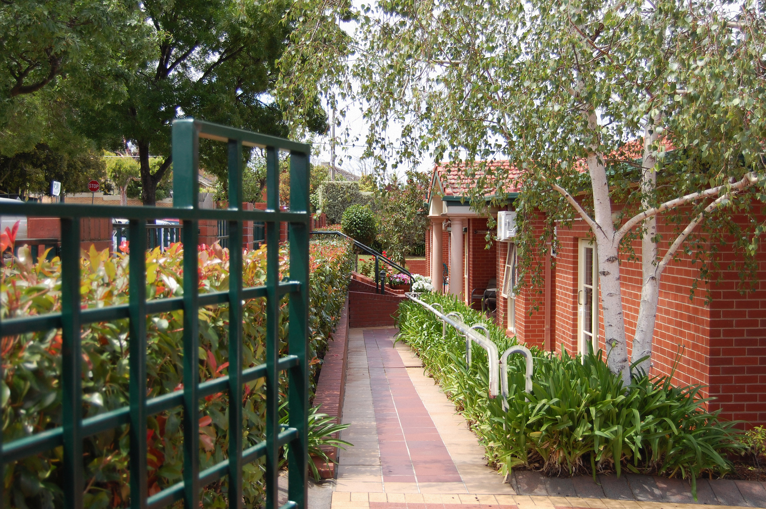 Aged Care Mt Waverley