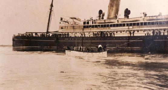 Riverina Lifeboat