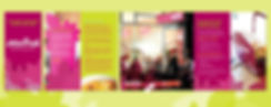 Thai food, thai food port melbourne, brochure design, food packaging