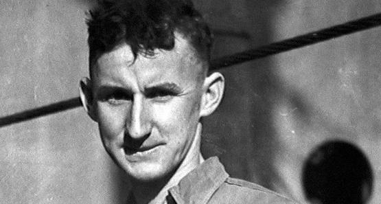 Survivor George Fisher