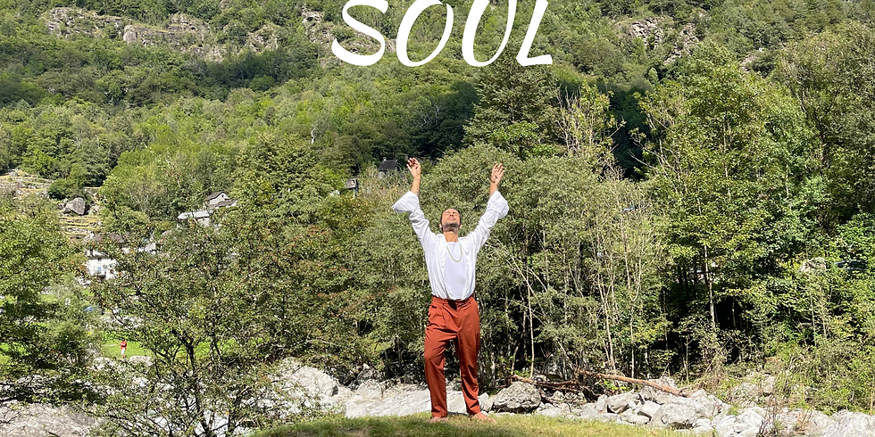 Move your Body and Soul