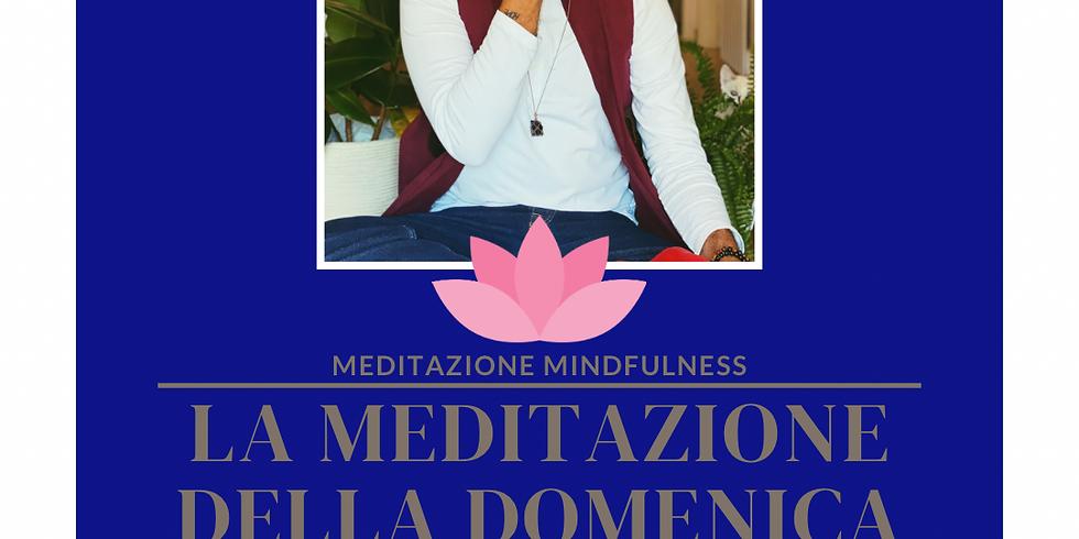 Meditazione della Domenica