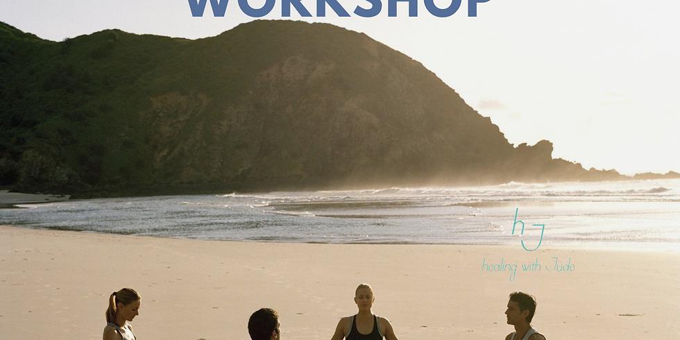 Equilibra la tua energia interiore - workshop