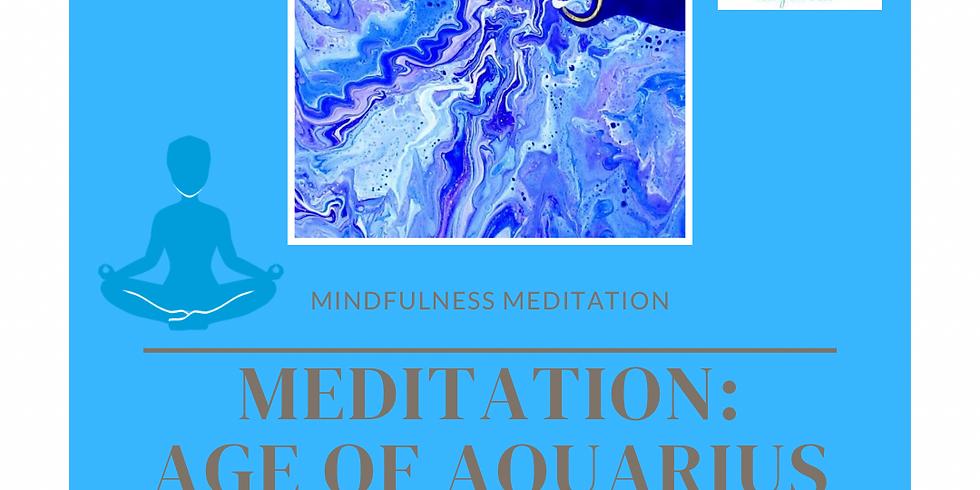 Meditation - Age of Aquarius english speakers