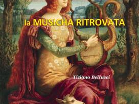"""Corso HOME """"La MUSICHA ritrovata"""""""