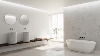 Veneer Bathroom