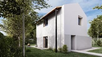 Ecoa House
