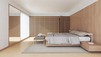 Ecoa Bedroom
