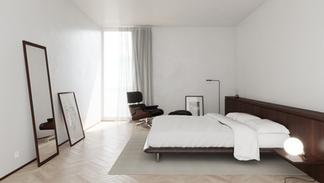 Veneer Bedroom