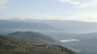 Granjal Winery in Douro