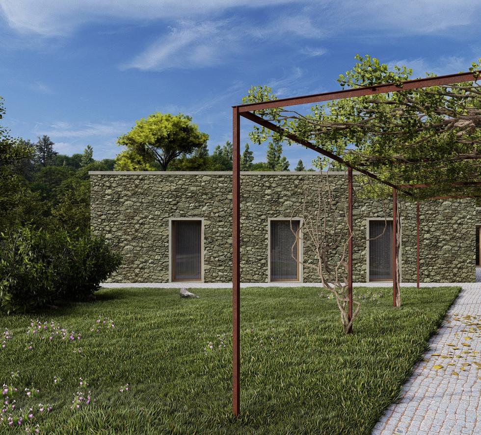 Projecto Arquitectura