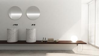 Venneer Bathroom
