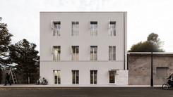 Matosinhos Housing
