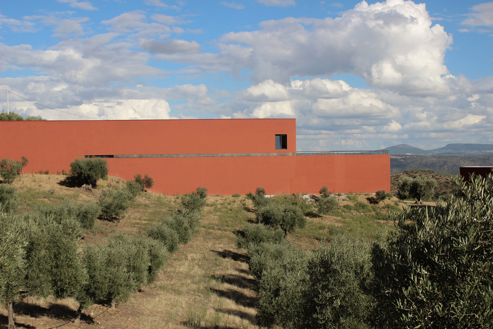 Granjal Winery