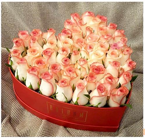 Be my love box