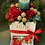 Thumbnail: Christmas Candle box with chocolates
