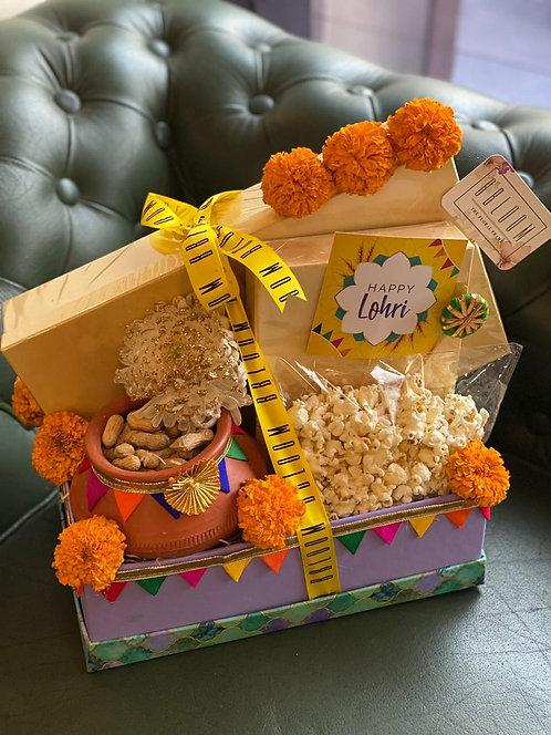 Festive Hamper for Lohri