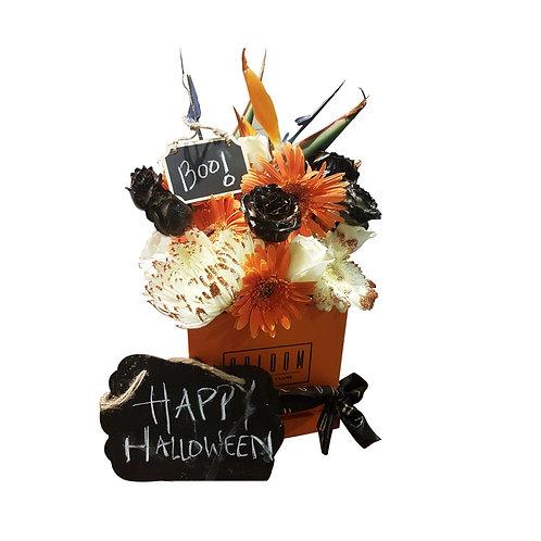 Boo! Halloween Box