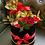 Thumbnail: Luxe Velvet box with Chocolates