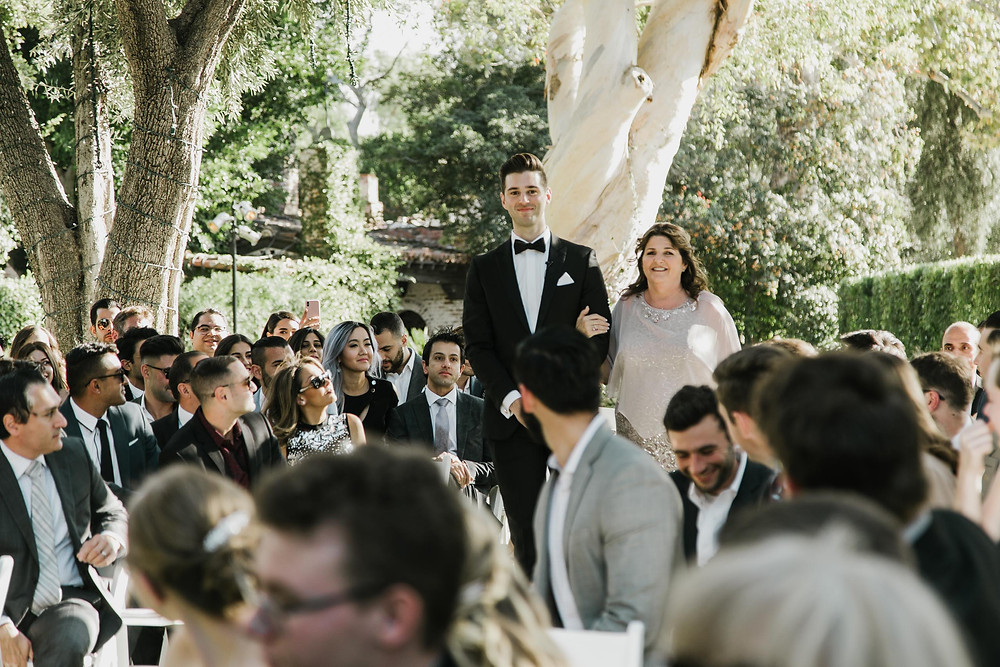 Simi Valley Classic Wedding