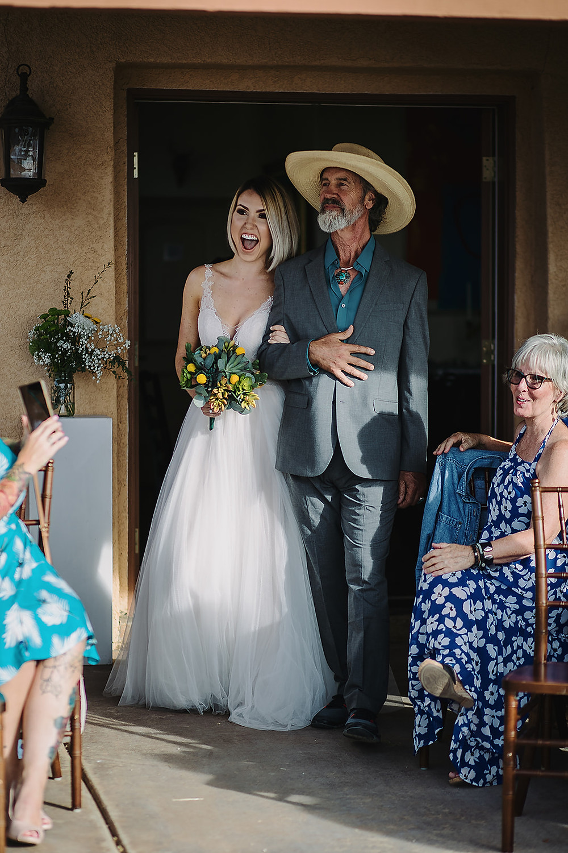 Malibu Hills Wedding Photography
