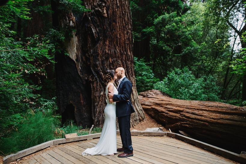 Los Angeles Wedding Photography