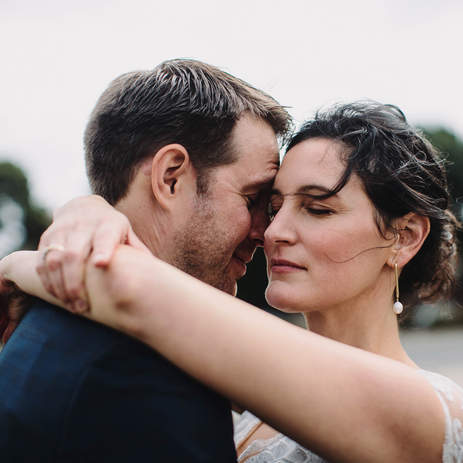 Storytelling Wedding Photography and Videography