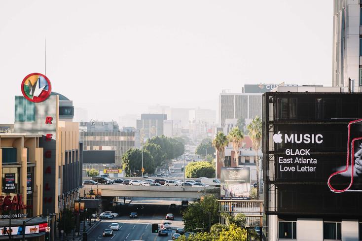 Wedding Videography Los Angeles