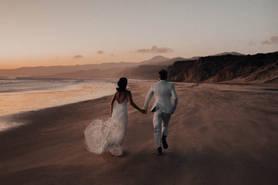 LA Wedding Videgraphers