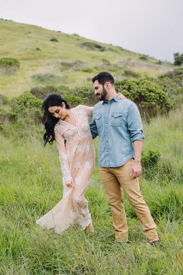 Sausalito Wedding