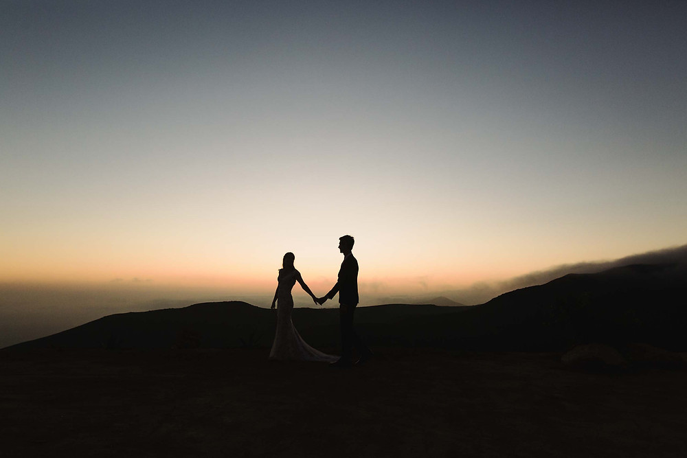 Wedding Couple Photography Inspiration