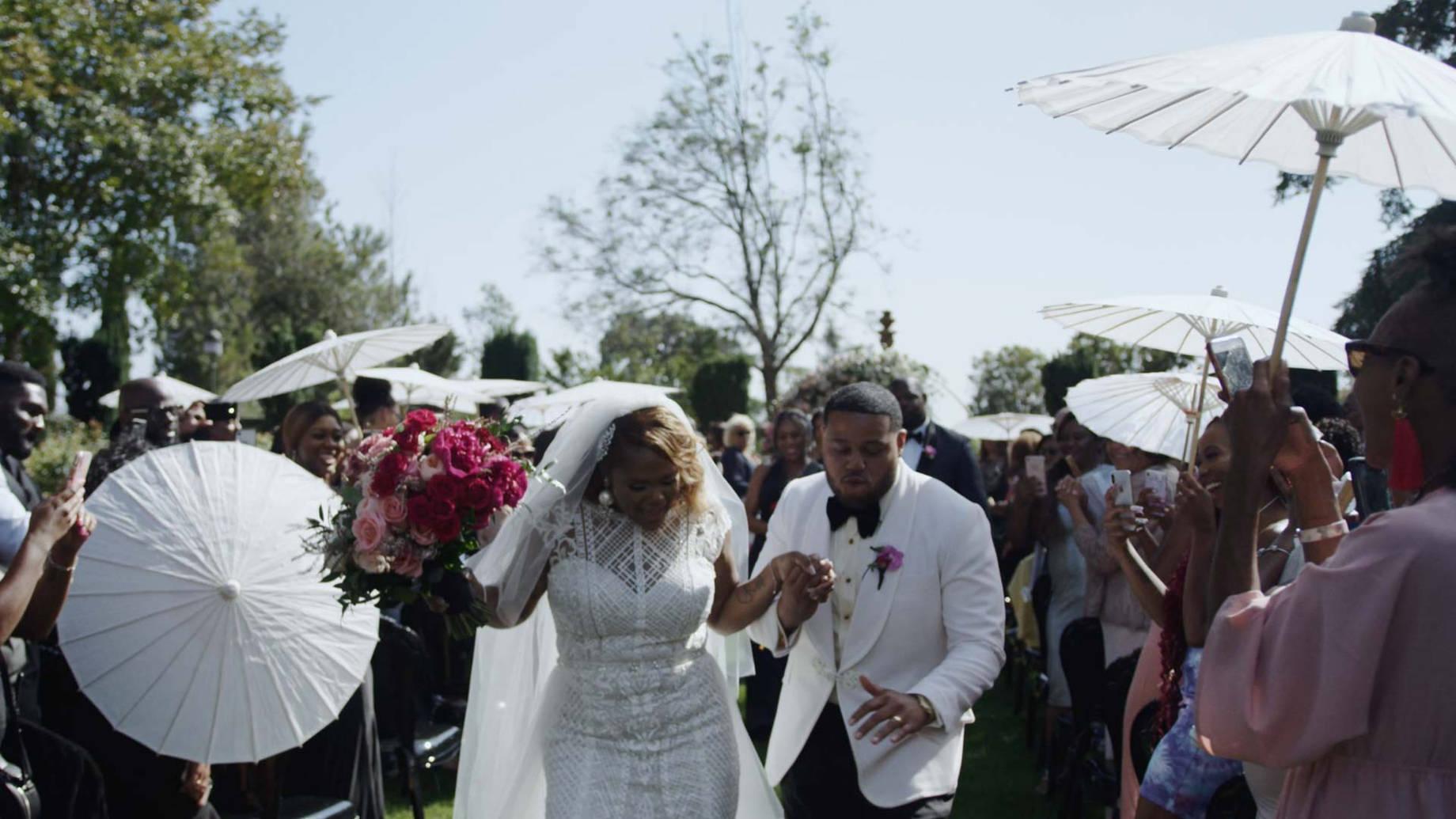 Greystone Mansion Weddings