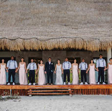 Group Wedding Photos Ideas