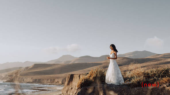 Wedding Video at Lompoc, CA / Palm Springs